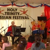 46th Annual Russian Festival