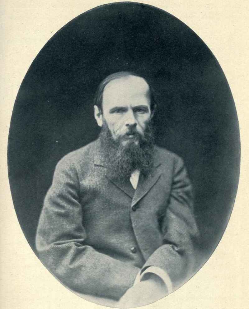 Dostoyevsky's Birthday in 10 Dark Quotes