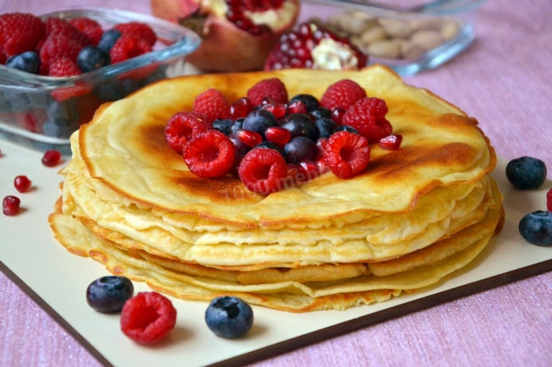 Five Proverbs to Get You Hyped for Maslenitsa