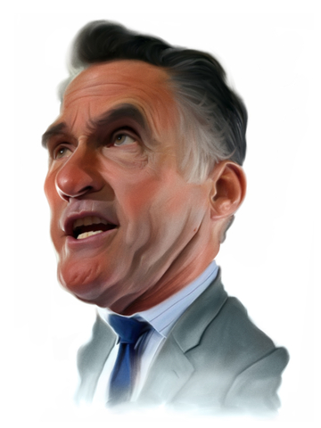 "Romney = Russian for ""Cold Warrior"""