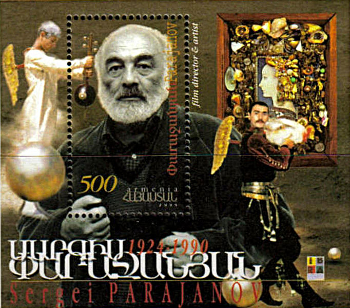 The Many Homelands of Sergei Parajanov