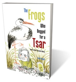 Frogs Who Begged...