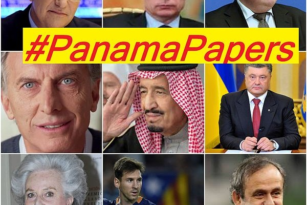 What the Panama Papers Mean for Russia: The Basics