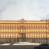 A Memory Battle for Lubyanka Square