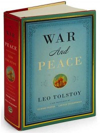 War and Peace: 7 Fun Facts