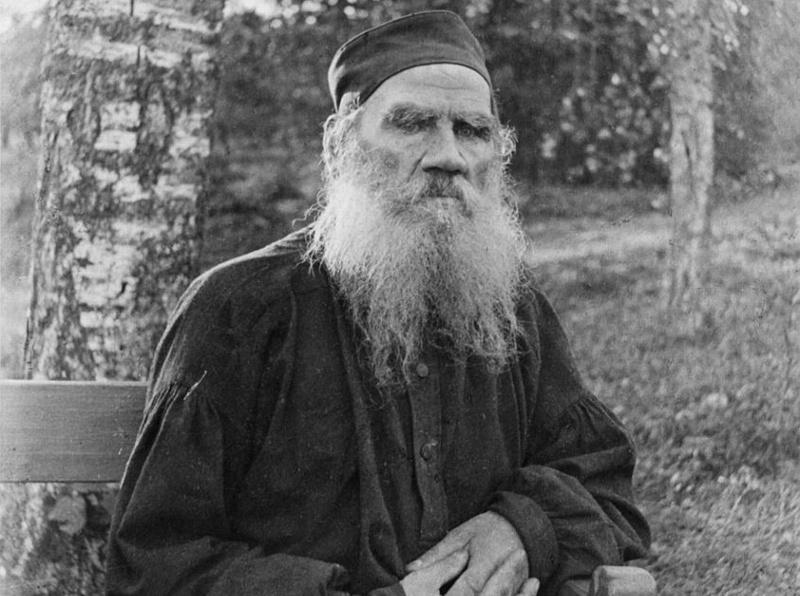 How Leo Tolstoy Shaped the Modern Melodrama