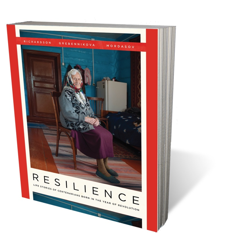 Resilience: The Book!