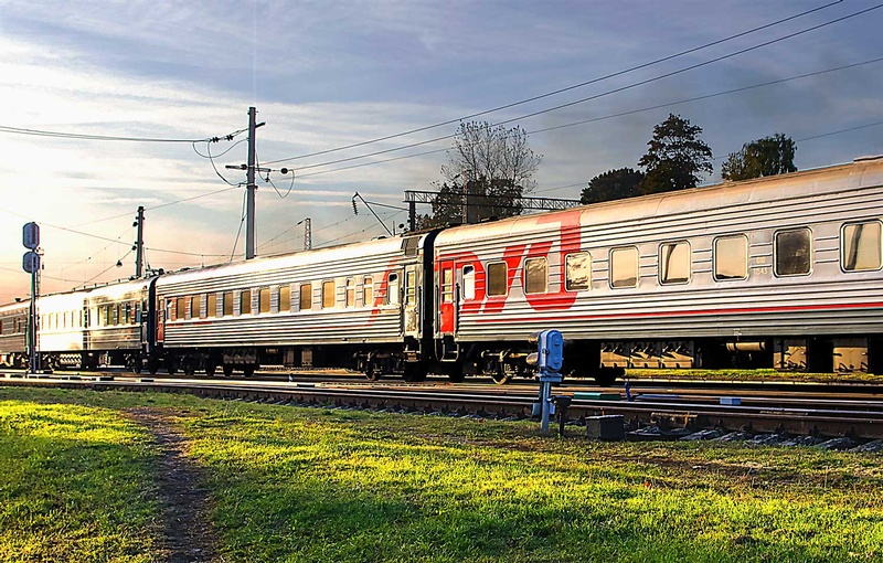 Tips for Russian Train Travel