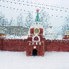 The Kremlin on Ice