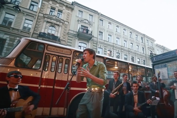 Six Great Songs About St. Petersburg