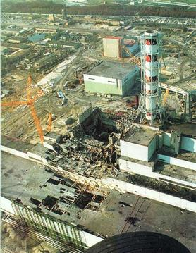 Chernobyl: The State Secret