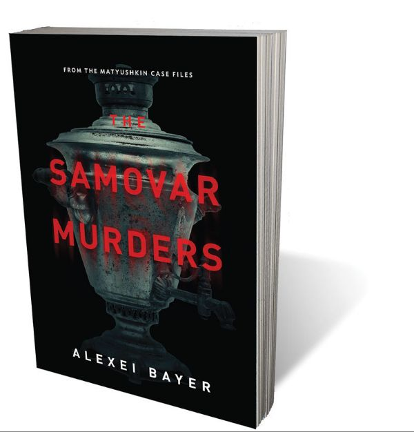The Samovar Murders