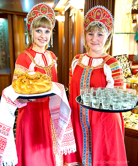 9 Myths About Travel to Russia