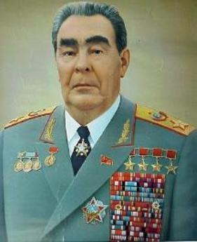 10 Things (And 5 Jokes) You Didn't Know About Brezhnev